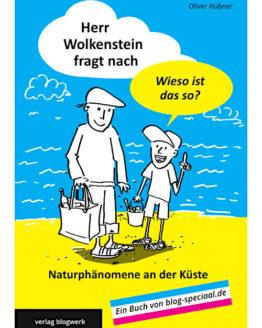Cover Herr Wolkenstein Print